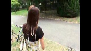 Pregnant Japanese Idol Girl Fucked By Homeless