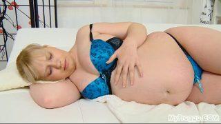 Pregnant Jenny