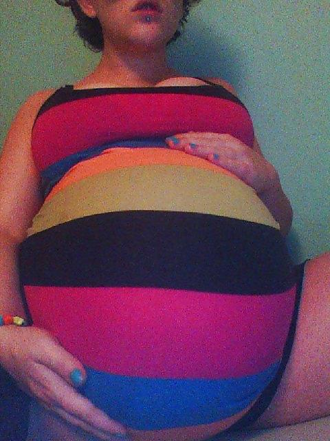 pregnant with twins