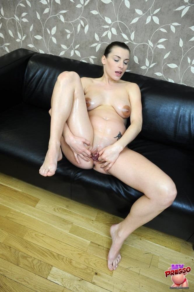 Pregnant Victoria Daniels #05 from MyPreggo.com
