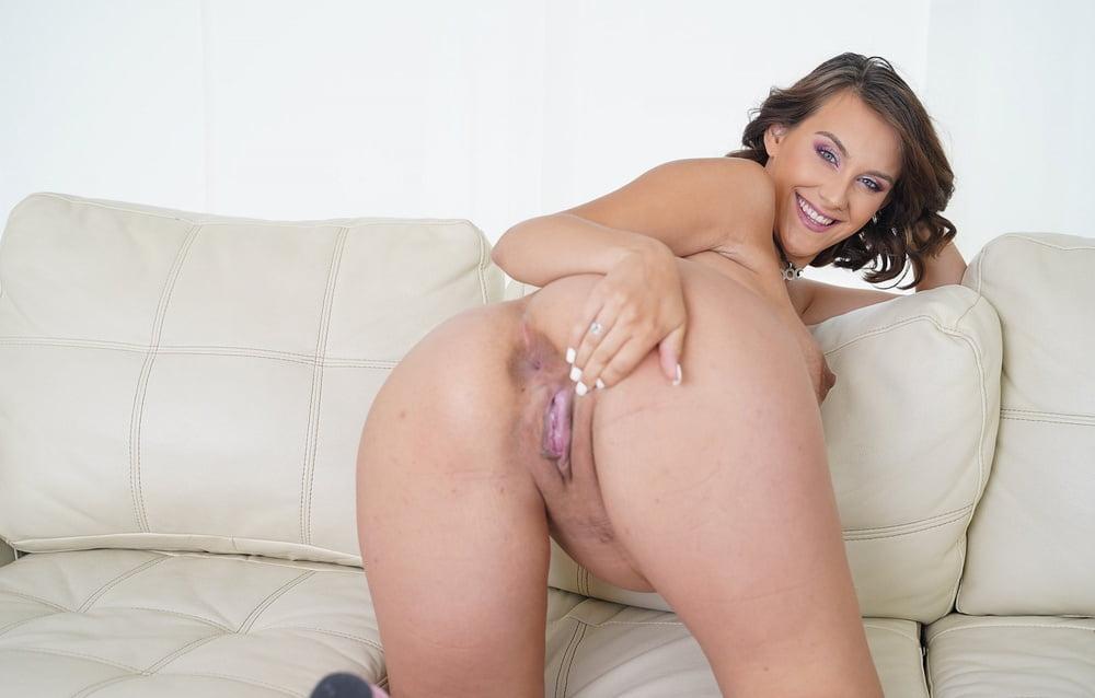 Indica Monroe - Pregnant