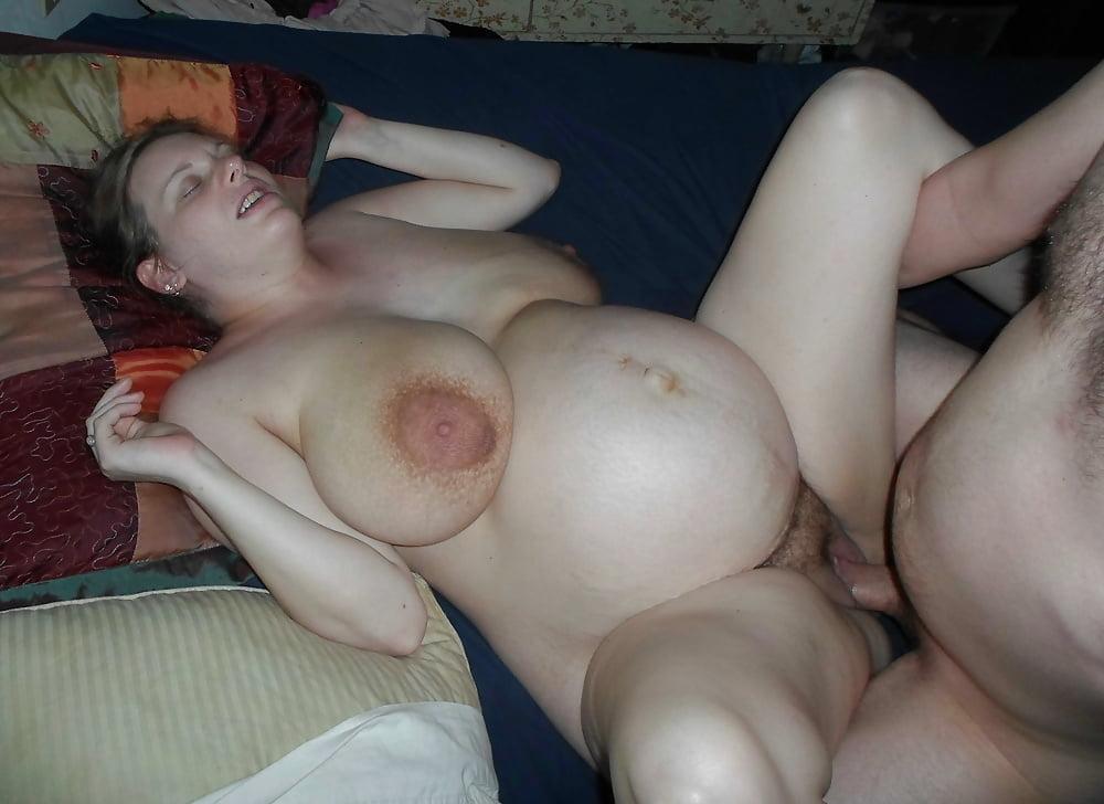Pregnant and Still Sexy 174